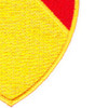 36th Field Artillery Regiment Patch | Lower Right Quadrant