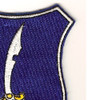 369th Infantry Regiment Patch | Upper Right Quadrant