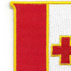 368th Medical Battalion Patch | Upper Left Quadrant