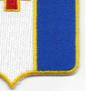 368th Medical Battalion Patch | Lower Right Quadrant
