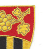 364th Field Artillery Battalion Patch | Upper Right Quadrant