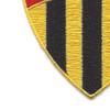 364th Field Artillery Battalion Patch | Lower Left Quadrant