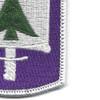 364th Civil Affairs Brigade Patch | Lower Right Quadrant