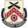 3643rd Support Battalion Patch