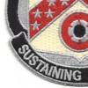 3643rd Support Battalion Patch | Lower Left Quadrant