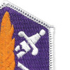 362nd Civil Affairs Brigade Patch | Upper Right Quadrant