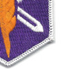 362nd Civil Affairs Brigade Patch | Lower Right Quadrant