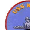 USS Nitro AE-2 Poseidon Patch   Upper Left Quadrant