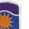 361st Civil Affairs Brigade Patch | Upper Right Quadrant