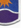 361st Civil Affairs Brigade Patch | Lower Right Quadrant