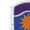 361st Civil Affairs Brigade Patch | Upper Left Quadrant