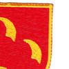 360th Airborne Field Artillery Battalion Patch | Upper Right Quadrant