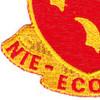 360th Airborne Field Artillery Battalion Patch | Lower Left Quadrant