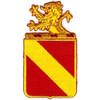 35th Field Artillery Regiment Patch