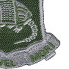 35th Armor Regiment Patch | Lower Right Quadrant
