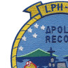 USS Guadalcanal LPH-7 Apollo 9 Recovery Patch | Upper Left Quadrant