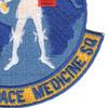 359th Aerospace Medicine Squadron Patch | Lower Right Quadrant