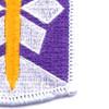 357th Civil Affair Brigade Patch | Lower Right Quadrant