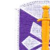 357th Civil Affair Brigade Patch | Upper Left Quadrant