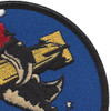 357th Air Refueling Squadron Patch | Upper Right Quadrant