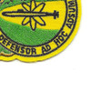 USS Bremerton SSN 698 Nuclear Attack Submarine Small Patch | Lower Right Quadrant