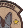 737th Expeditionary Airlift Squadron Patch   Upper Right Quadrant