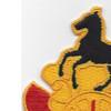 72nd Quartermaster Battalion Patch | Upper Left Quadrant