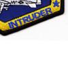 USS Midway CV-41 A-6 Intruder Centurion Patch   Lower Right Quadrant