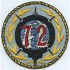 72nd Mine Division Patch