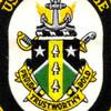 USS Kearsarge LHD-3 Amphibious Assault Ship Patch   Center Detail