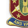 71st Ordnance Group Patch With Distinction And Valor | Lower Left Quadrant