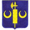 71st Infantry Regiment Patch