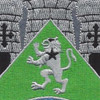 713Th Military Intelligence Group Patch | Center Detail