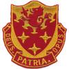 711th Maintenance Battalion Patch