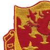 711th Maintenance Battalion Patch | Upper Left Quadrant