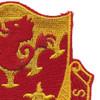 711th Maintenance Battalion Patch | Upper Right Quadrant