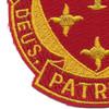 711th Maintenance Battalion Patch | Lower Left Quadrant