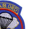 711th Airborne Ordnance Battalion Patch | Upper Right Quadrant
