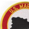 U.S. Marine Corps Operation Power Pack Patch | Upper Left Quadrant