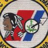 USCGC Cherokee WMEC 165 Patch | Center Detail