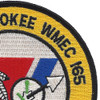 USCGC Cherokee WMEC 165 Patch | Upper Right Quadrant