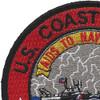 USCG Cape May New Jersey   Upper Left Quadrant