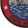 USCG Cape May New Jersey   Lower Left Quadrant