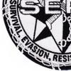 US ARMY SERE School Patch Survival Evasion Resistance Escape | Lower Left Quadrant