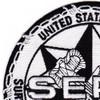 US ARMY SERE School Patch Survival Evasion Resistance Escape | Upper Left Quadrant