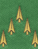 70th Armor Cavalry Regiment Patch | Center Detail