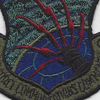 U.S. Air Force Communications Command OD Patch | Center Detail