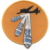 708th Bombardment Squadron Patch