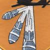 708th Bombardment Squadron Patch | Center Detail
