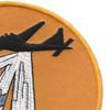 708th Bombardment Squadron Patch | Upper Right Quadrant